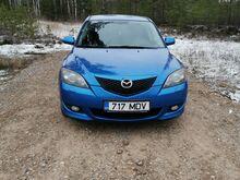 Mazda 3 1.6 77kW
