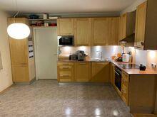 Köögimööbel koos tehnikaga (Siemens)