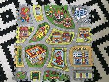 Põranda puzzle