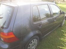 VW Golf 4 1.4 kW bens.