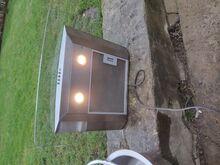 Köögi ventilatsioon ja kraanikauss
