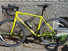 Jalgratas Fuji Sportif 2.1 52 cm raamiga