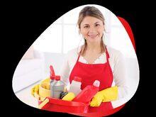 Puhastusteenindaja / koristaja Viimsisse