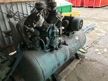 10 kW tööstuslik kompressor