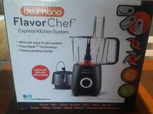 Kasutamata köögikombain DELIMANO FLAVORCHEF E