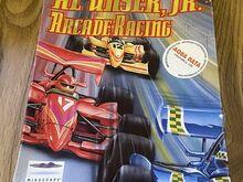 Haruldane 1995 aasta arvutimäng (Big box)
