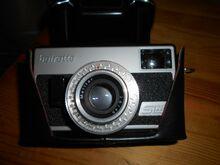 Kaamera Beirette SL 200