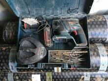 Bosch akupuurvasar