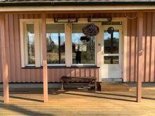 Kolmekordsed puitaknad ja uksed