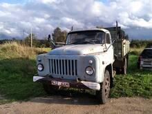 GAZ 52 1989