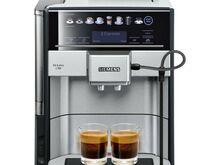 Siemens EQ.6 Plus S700 Automaatne Kohvimasin!