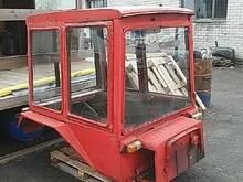 T 25 kabiin