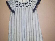 H&M kleit 122/128