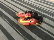 Nike jalgpallijalatsid