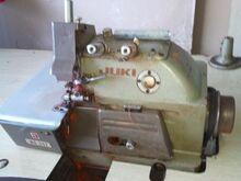 Tööstuslikud õmblusmasinad