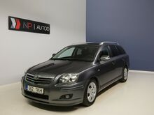 Toyota Avensis D-4D 2.2 130kW