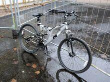 Poiste jalgratas Dunlop