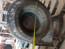 Saepuru ventilaator