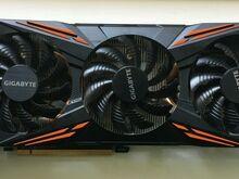 GIGABYTE NVIDIA GeForce GTX 1070 8GB
