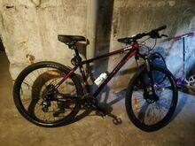 Jalgratas Classic ALU 29