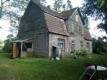 Maamaja, talukoht koos maaga
