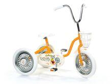 Uus Laste kolmerattaline jalgratas Sparite