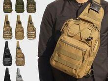 Väike sõjaväe kott