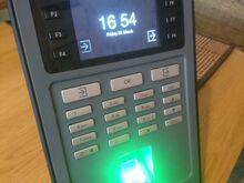 Sõrmejälje lugeja SAFESCAN TA-8020