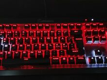 Corsair K70 Lux RGB Cherry MX Brown