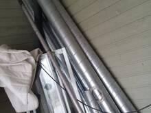 Ventilatsioonitorud ja põlved
