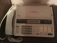 Faxi aparaat