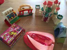 Loss, lennuk ja Teised mänguasjad