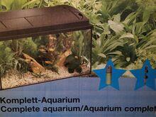 Akvaarium 54L