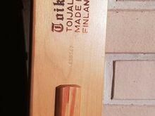 Toika-Liisa 150cm, 8-tallalauda (praktiliselt uued