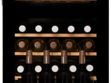 Eraldiseisvad ja integreeritavad veinikülmikud