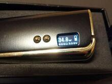 Smok OSUB 40W mod koos Aspire TIGON aurustiga
