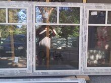 Uued PVC aknad