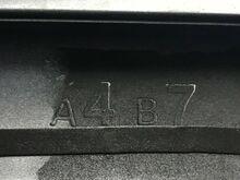 Audi A4 B7 tagatiib