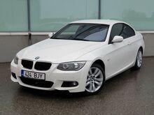 BMW 320 M-pakett 2,0 135kW