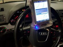 Sõidukite Chip tuning/DPF eemaldus