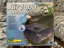 """Ubbink õhupump """"Air 1000 Outdoor"""" tiigile"""
