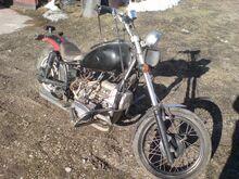 K650/Dnepr