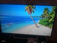 Televiisor Philips 4K Smart LED-teler 65