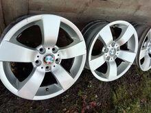 BMW ORIG. VELJED 17 TOLLI
