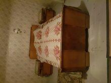 Magamistoamööbli komplekt 60ndatest