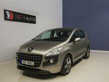 Peugeot 3008 VTi 1.6 88kW