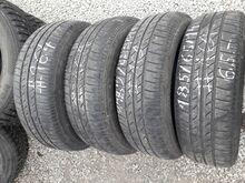 185/65/R14 Bridgestone suverehvid 4tk