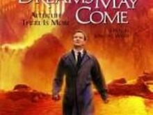 """DVD """"What dreams may come"""""""