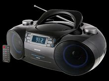 Boombox Sencor SPT4700
