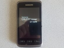 Samsung GALAXY Xcover GT-S5690.